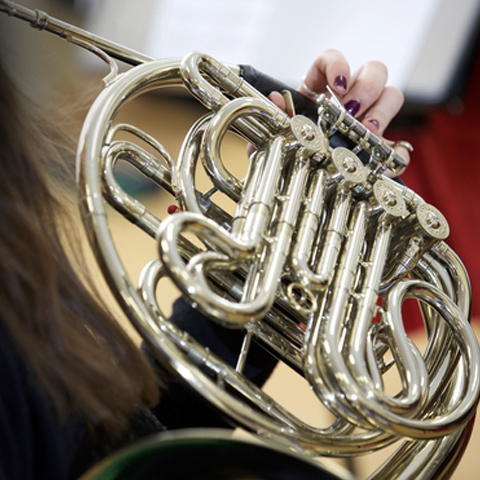 DCB and Vermuyden Concert Band in Concert